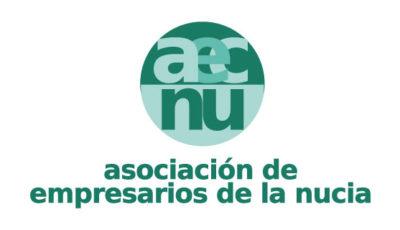 logo vector AECNU