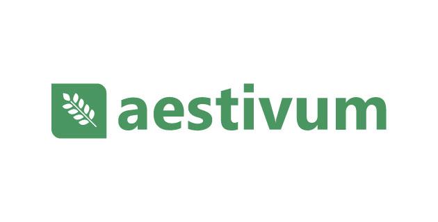 logo vector AESTIVUM