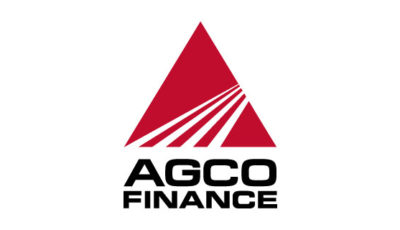 logo vector AGCO Finance