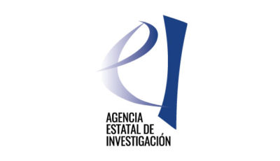 logo vector Agencial Estatal de Investigación