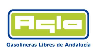 logo vector AGLA