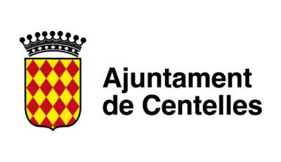 logo vector Ajuntament de Centelles