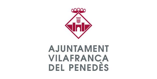 logo vector Ajuntament de Vilafranca del Penedès