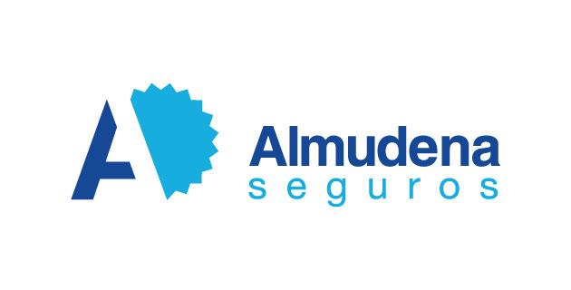 logo vector Almudena Seguros