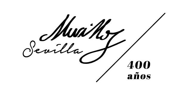 logo vector Año Murillo