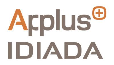logo vector Applus+ IDIADA
