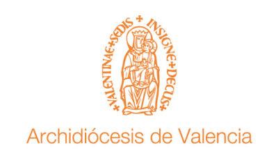 logo vector Archidiócesis de Valencia