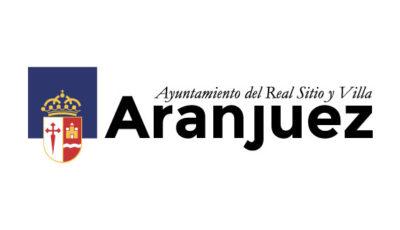 logo vector Ayuntamiento de Aranjuez