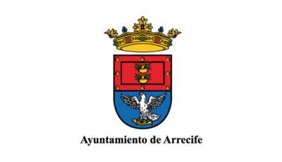 logo vector Ayuntamiento de Arrecife