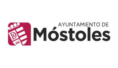 logo vector Ayuntamiento de Mostoles