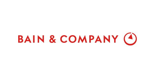 logo vector Bain & Company