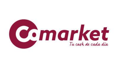 logo vector Comarket