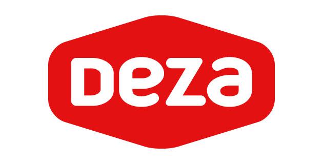 logo vector DEZA