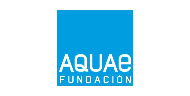 logo vector Fundación Aquae