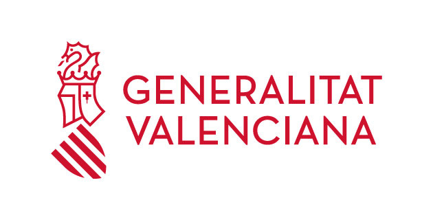 logo vector Generalitat Valenciana