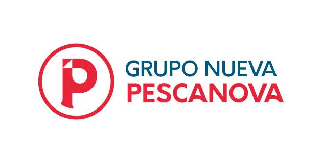 logo vector Grupo Nueva Pescanova