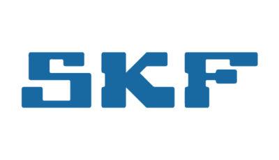 logo vector Grupo SKF