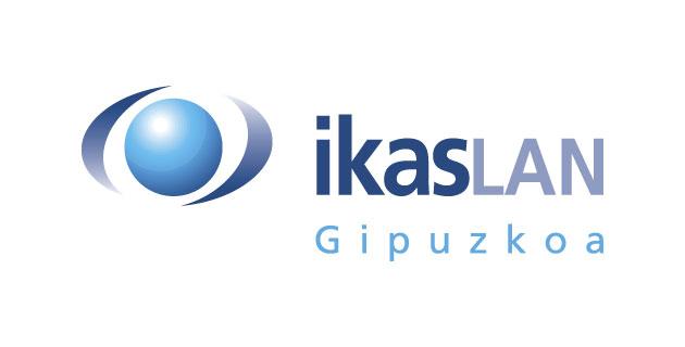logo vector Ikaslan Gipuzkoa