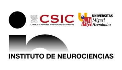 logo vector Instituto de Neurociencias