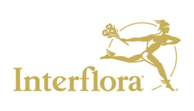 logo vector Interflora