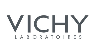 logo vector Laboratorios Vichy