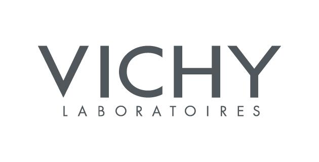 logo vector Laboratorios Vichy