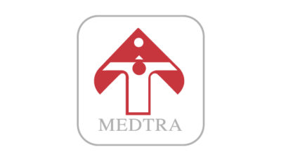 logo vector MEDTRA