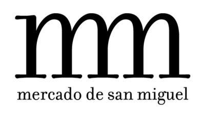 logo vector Mercado de San Miguel