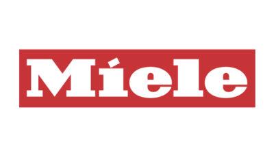 logo vector Miele