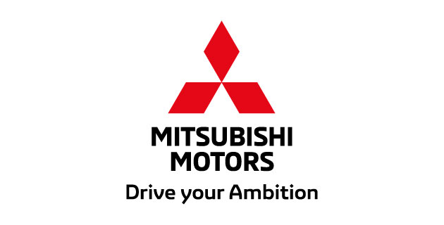 logo vector Mitsubishi Motors