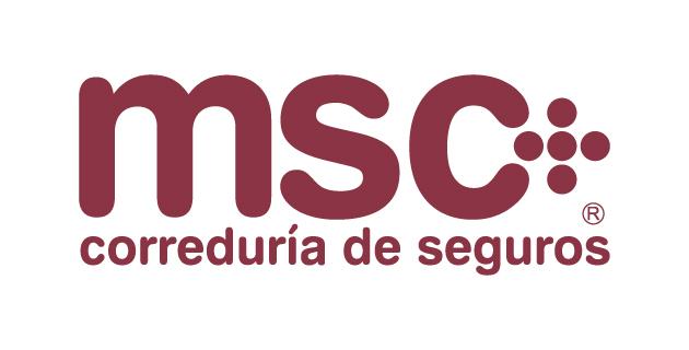 logo vector MSC