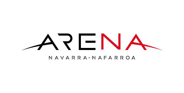 logo vector Navarra Arena