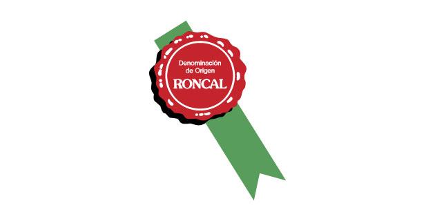 logo vector Queso Roncal