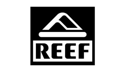 logo vector REEF