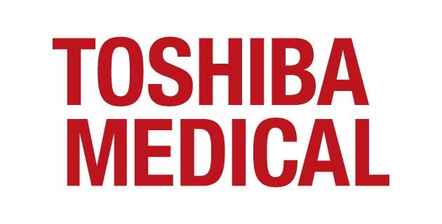 logo vector Toshiba Medical
