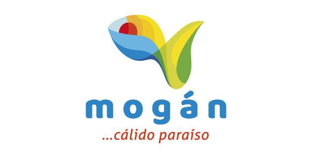 logo vector Turismo Mogán