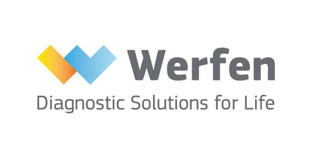logo vector Werfen