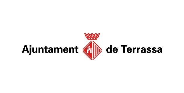 logo vector Ajuntament de Terrassa