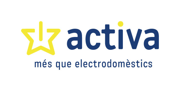 logo vector Activa