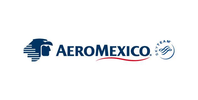logo vector AeroMexico