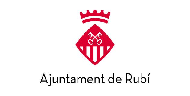 logo vector Ajuntament de Rubí