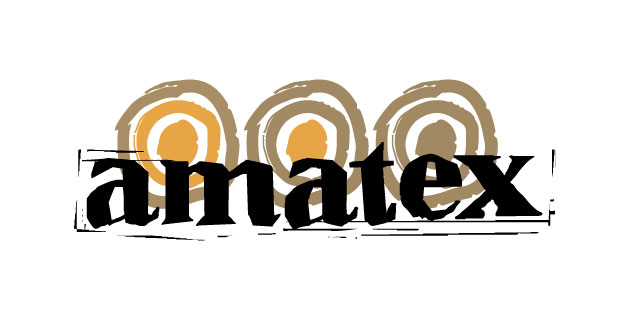 logo vector Amatex