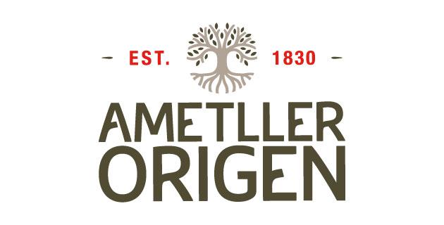 logo vector Ametller Origen