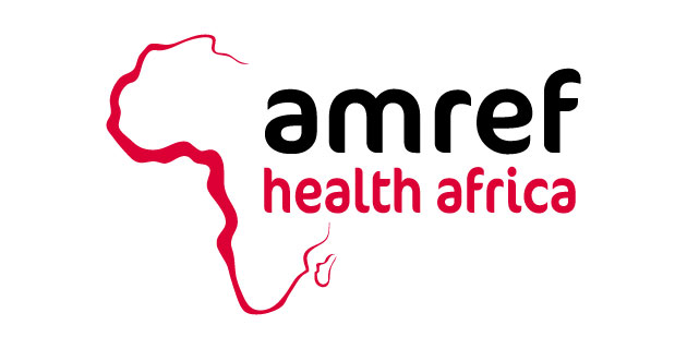 logo vector Amref