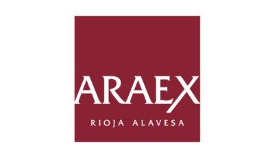 logo vector ARAEX