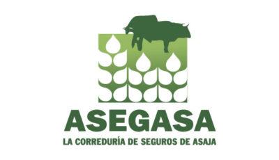 logo vector ASEGASA