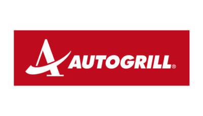 logo vector Autogrill