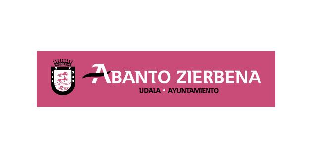 logo vector Ayuntamiento de Abanto-Zierbena