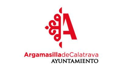 logo vector Ayuntamiento de Argamasilla de Calatrava