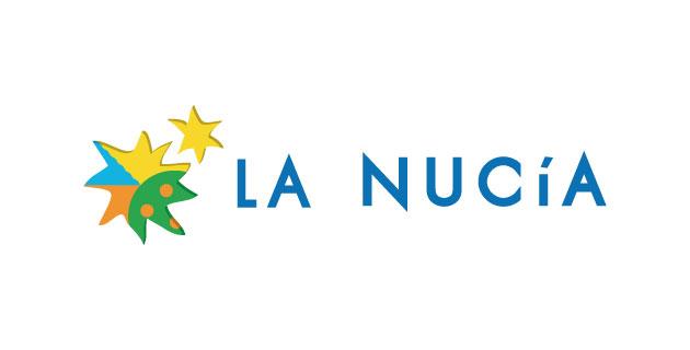 logo vector Ayuntamiento de La Nucía